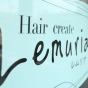 Hair create Lemuria